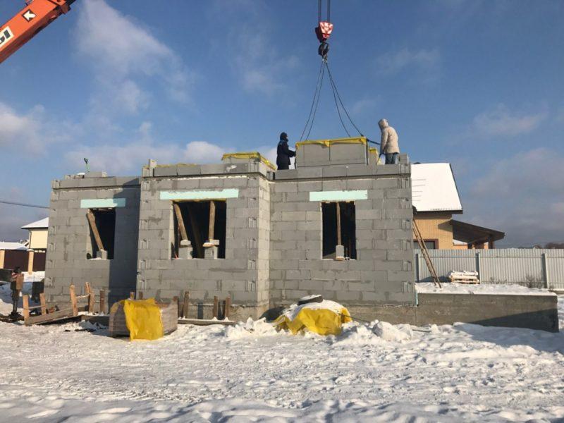 12 стадий строительства дома