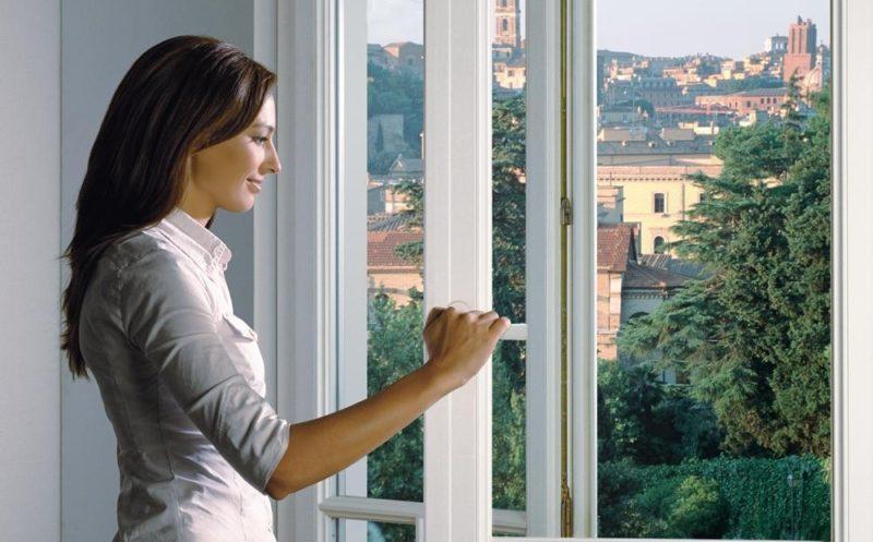 Что нужно учитывать при выборе пластикового окна
