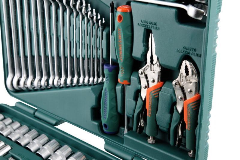 Инструменты для текущего ремонта