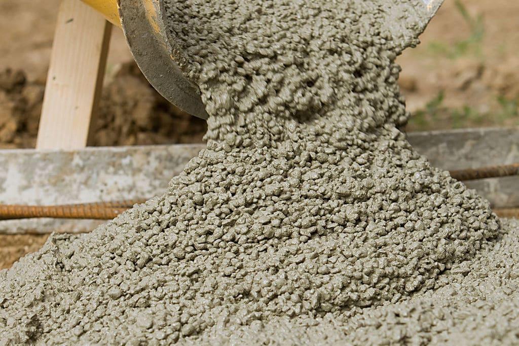 Виды бетона и классификация по типу вяжущего вещества