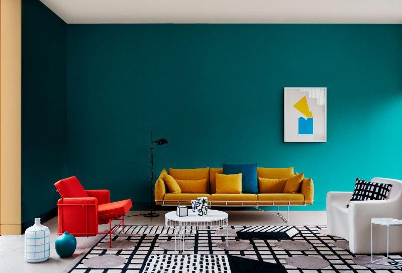 Цветовая палитра (цветовой дизайн) вашего дома
