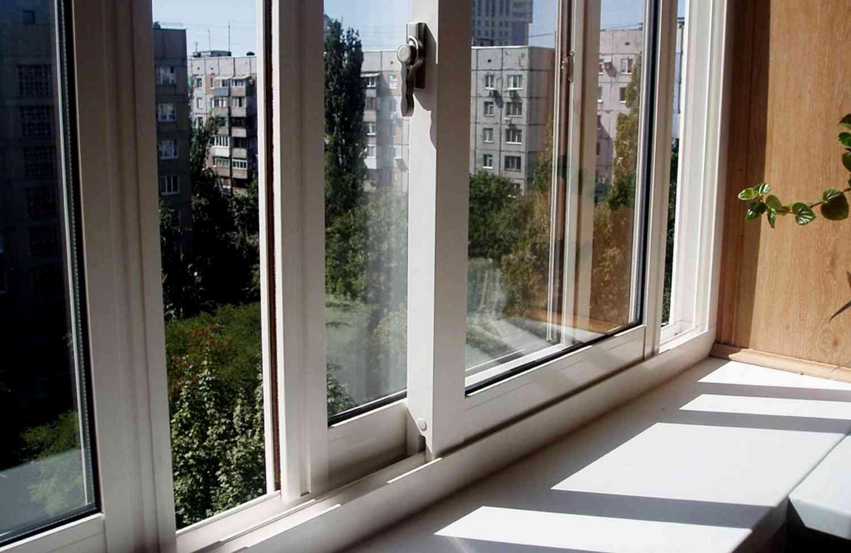 Вредны ли пластиковые окна?
