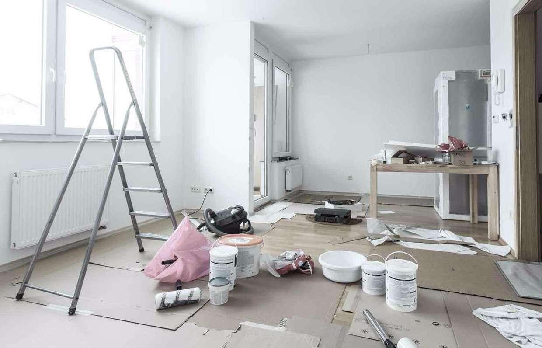 Ремонт квартиры – дело хлопотное