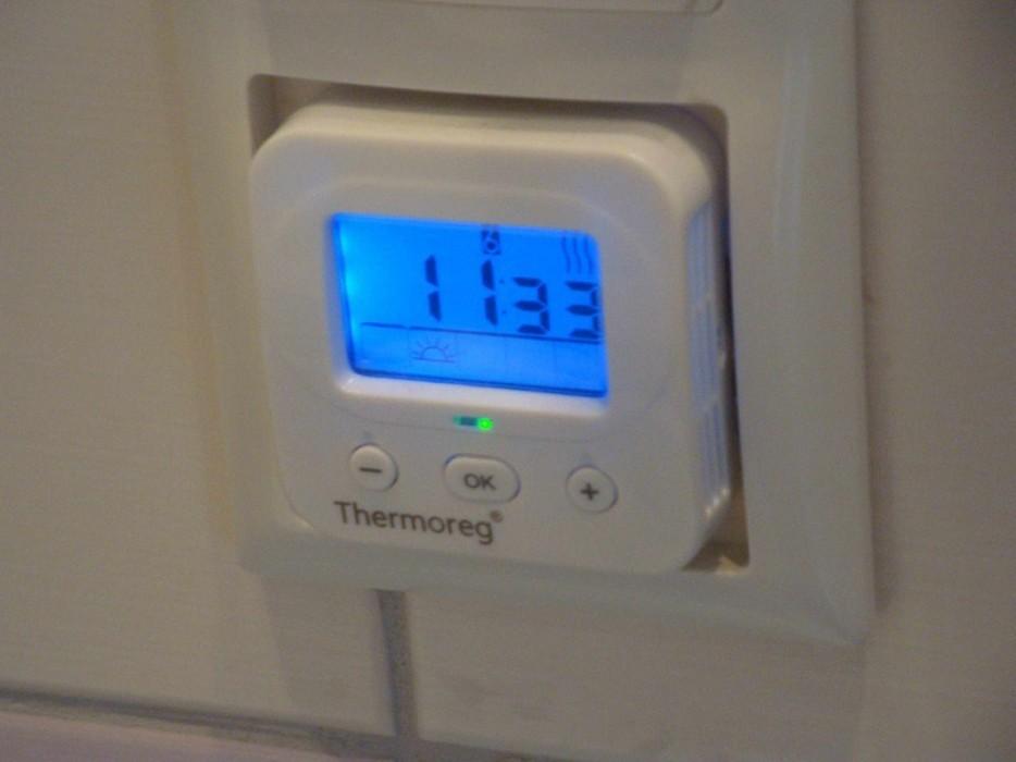 Для чего нужен термостат?