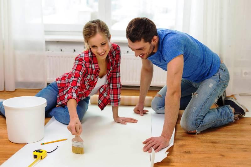 Советы по ремонту квартиры своими руками
