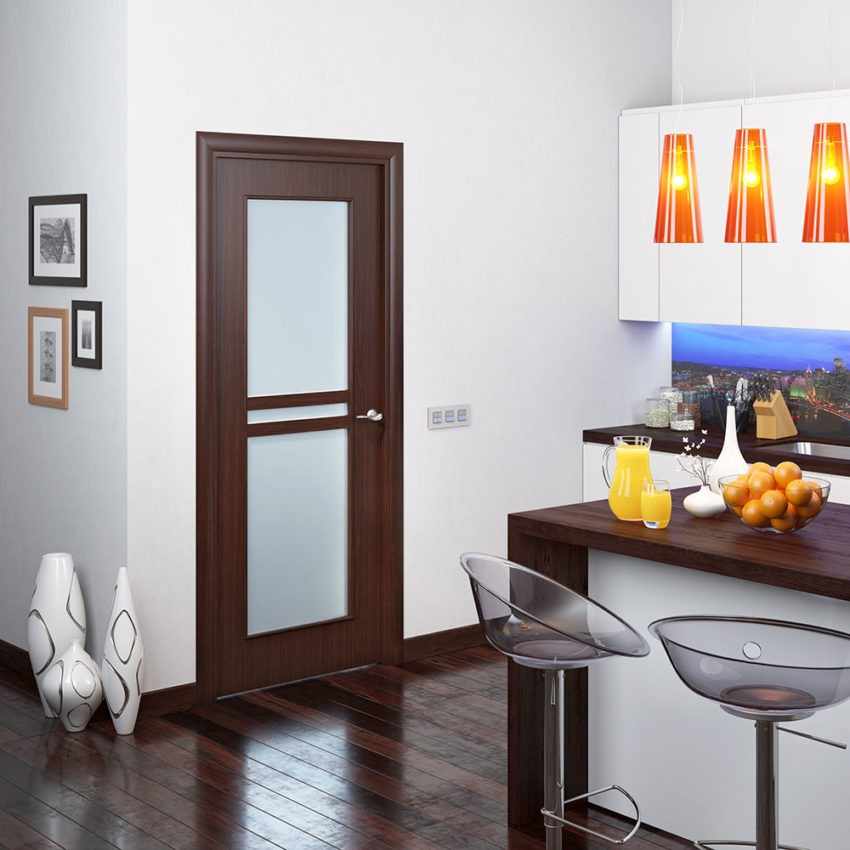 Как выбрать бюджетные межкомнатные двери?