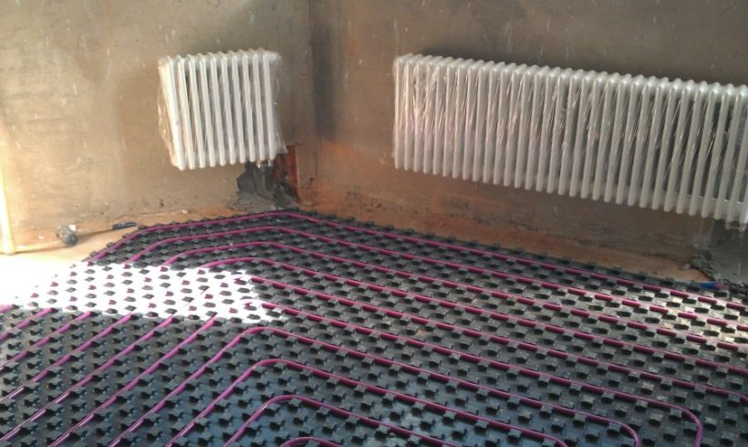 Делаем квартиру теплее