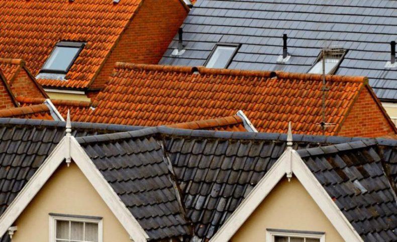 Типы крыши домов