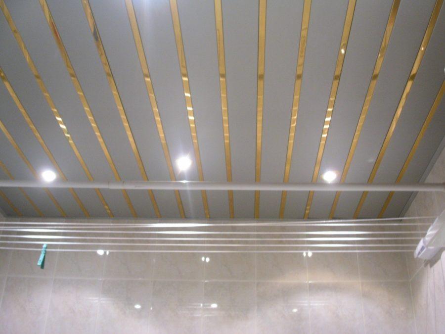 Алюминиевые подвесные потолки: свойства, применение, установка