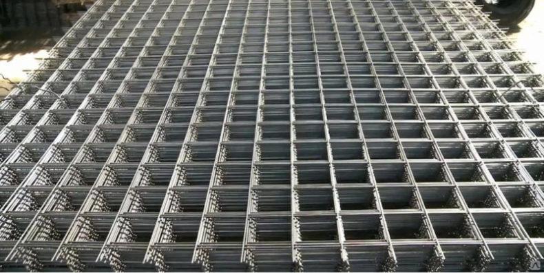 Сферы применения строительных металлических сеток