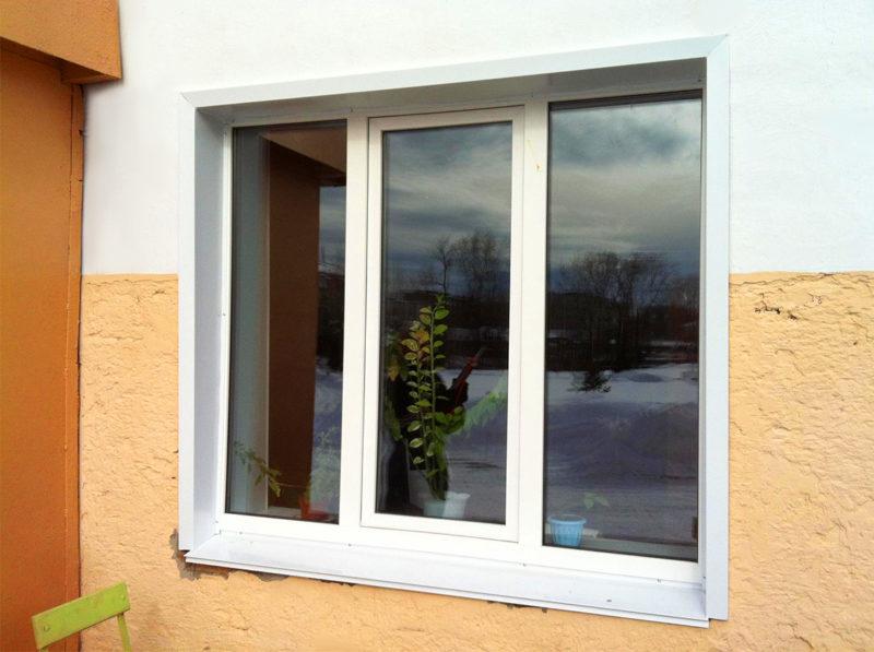 Пластиковые окна ПВХ: основные критерии качества. Внешний вид, комплектующие, монтаж