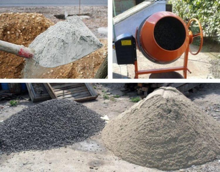 Классификация добавок для растворов и бетонных смесей
