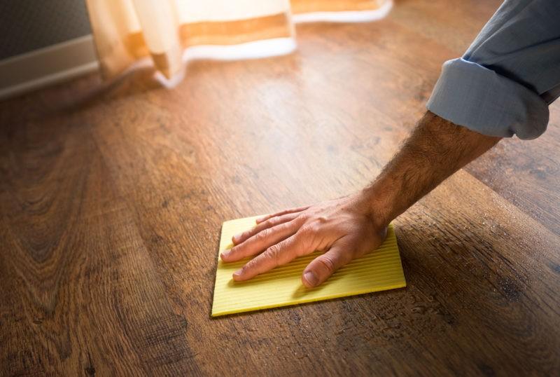 Советы по восстановлению мебели и деревянных поверхностей
