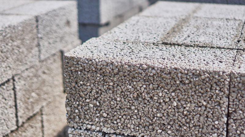 Наименование и требования к бетонам