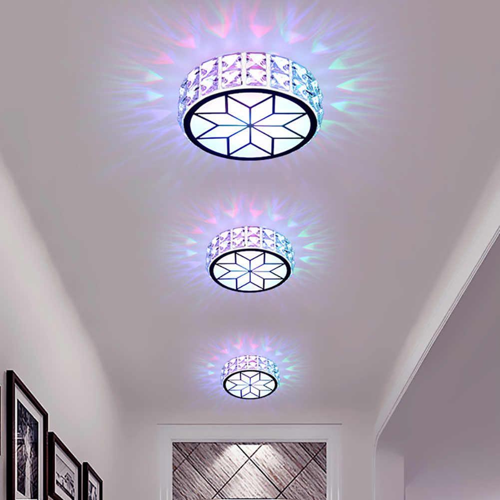 Светильники для потолка на основе светодиодов