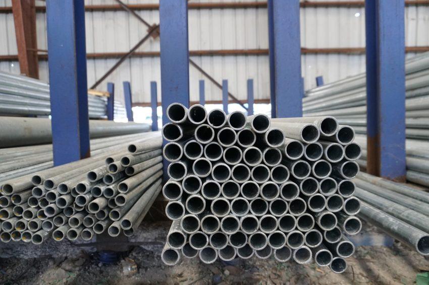 Импортозамещение стальных труб