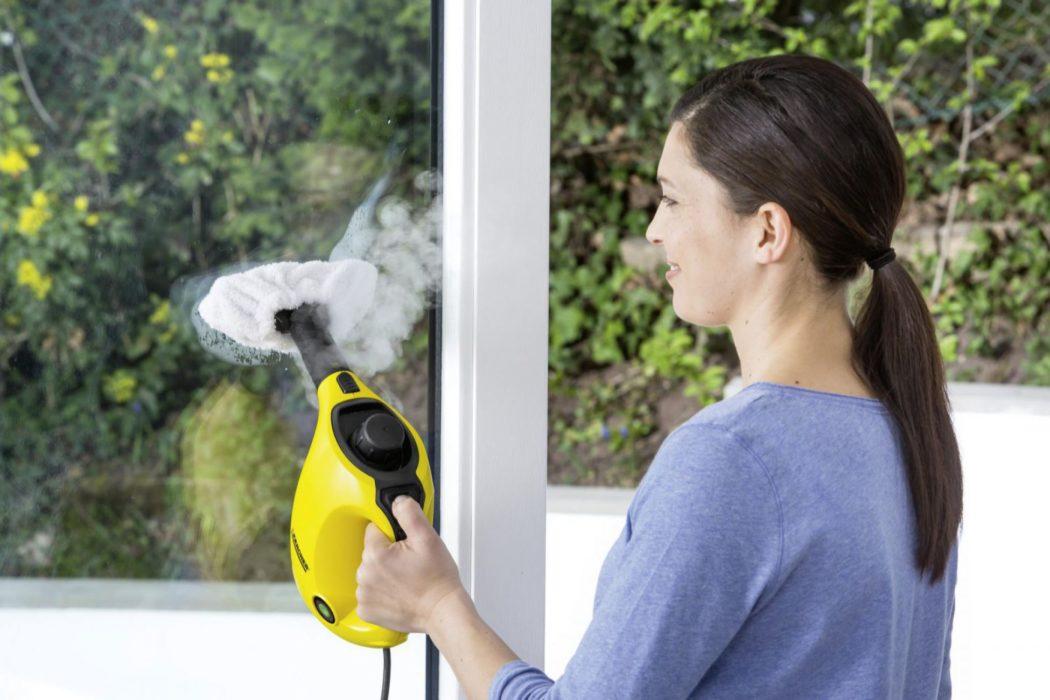Уход за окнами в домашних условиях