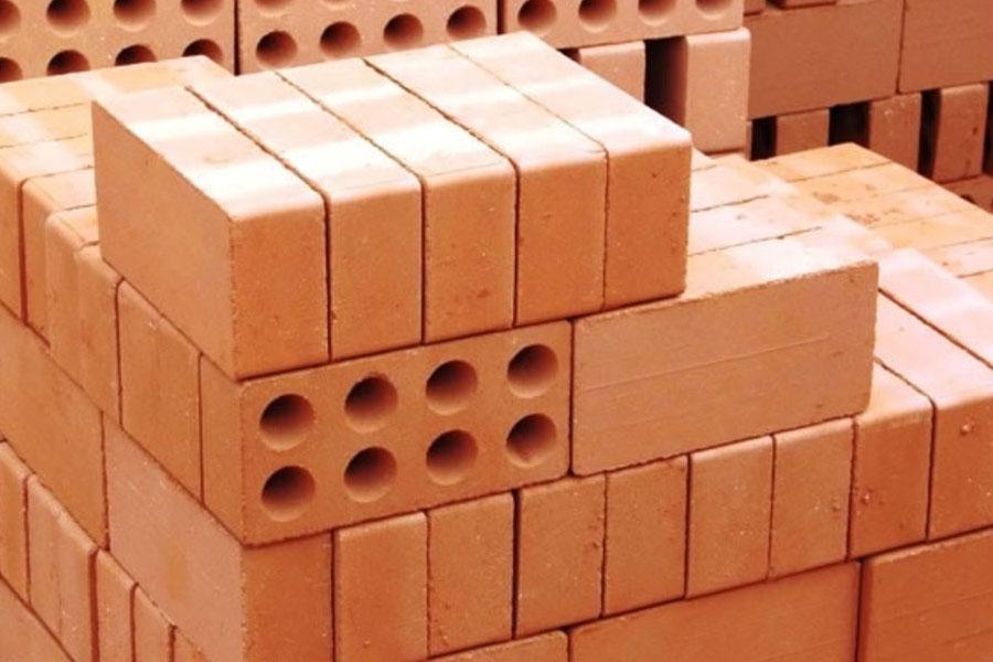 Силикатный и керамический строительный кирпич