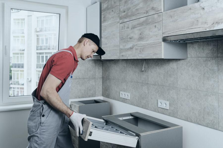 Несколько полезных советов по ремонту кухни