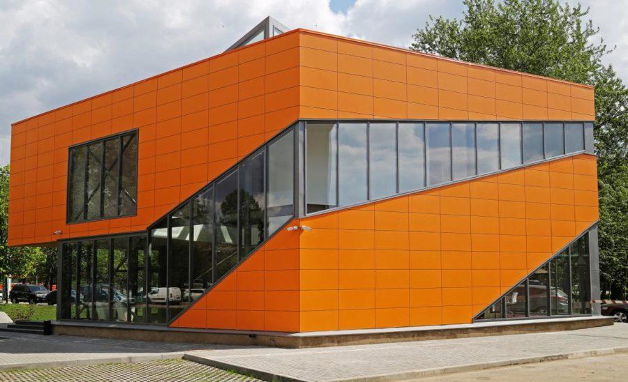 Строительство современных и функциональных быстровозводимых зданий