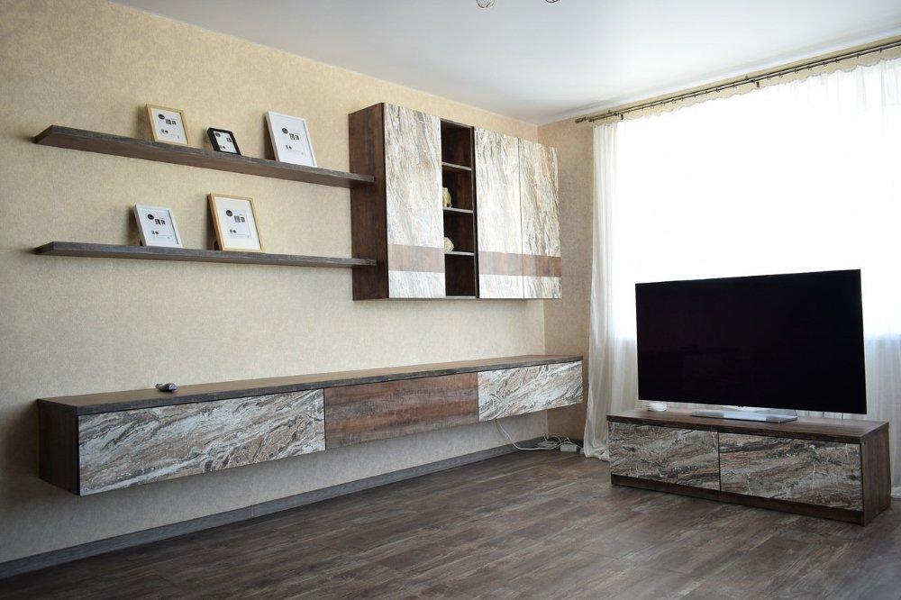 Мебель из ламинированной ДСП – всегда блестящий результат