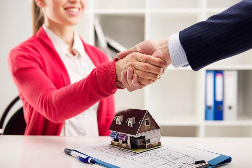Как через агентство недвижимости купить квартиру