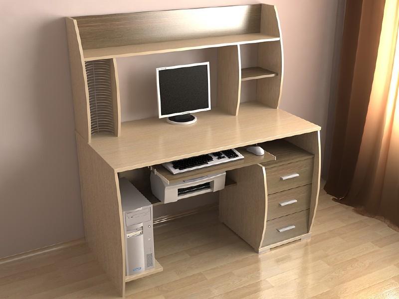 Выбираем правильно компьютерный стол