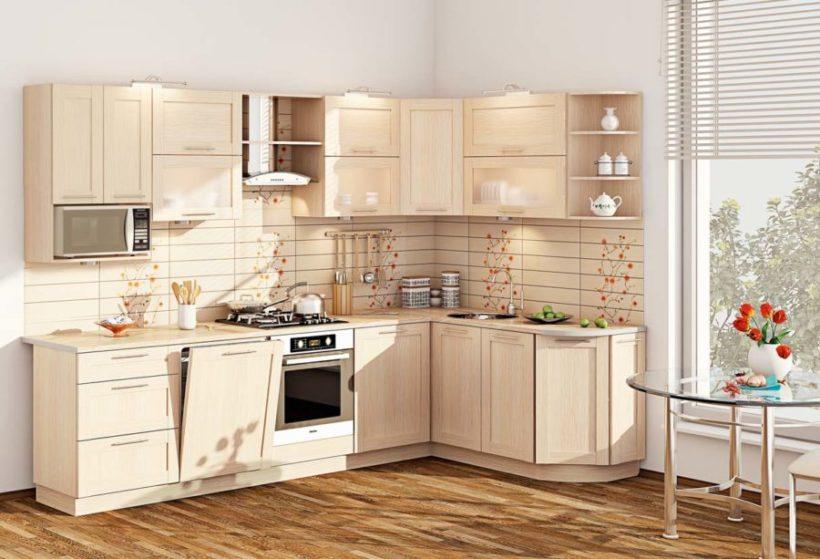 Какая мебель нужна на кухне
