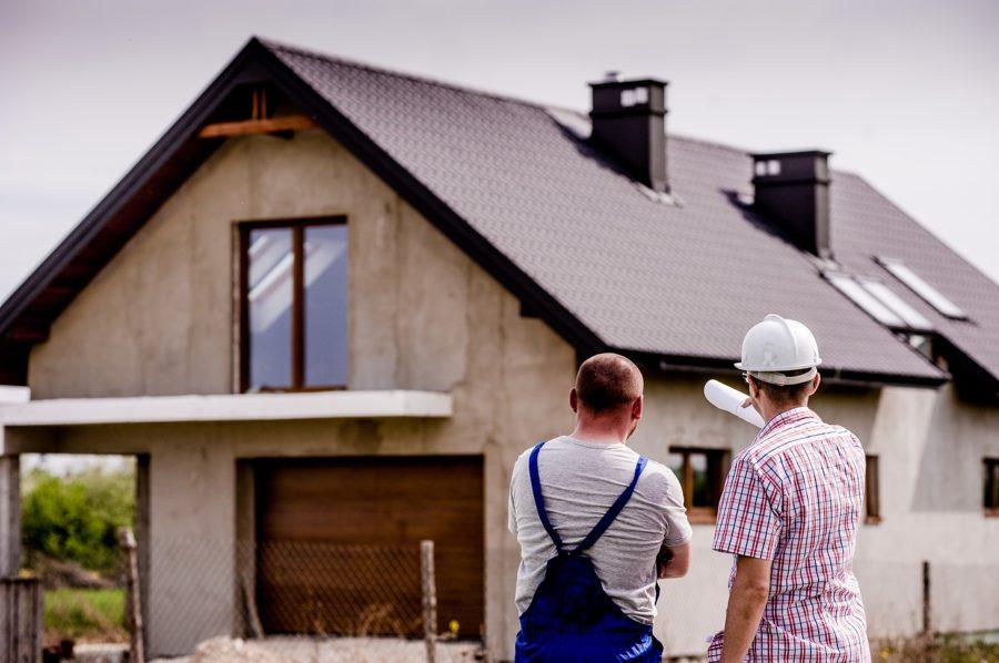 Строим дом как мы хотим