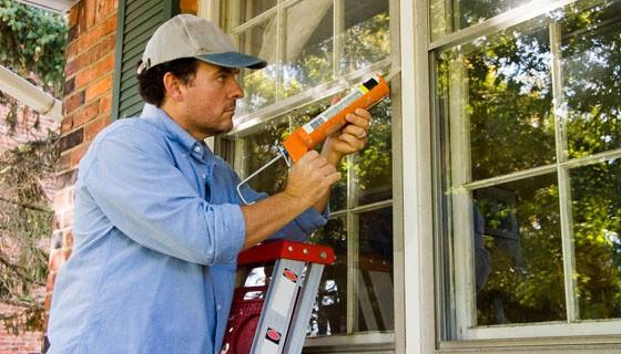 Ремонт пластиковых и деревянных окон