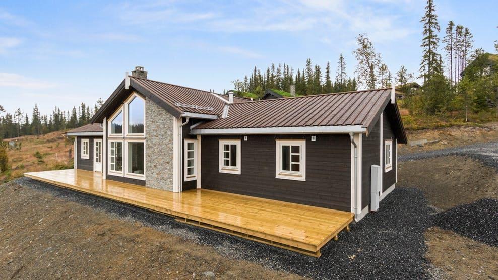 Каркасные финские дома