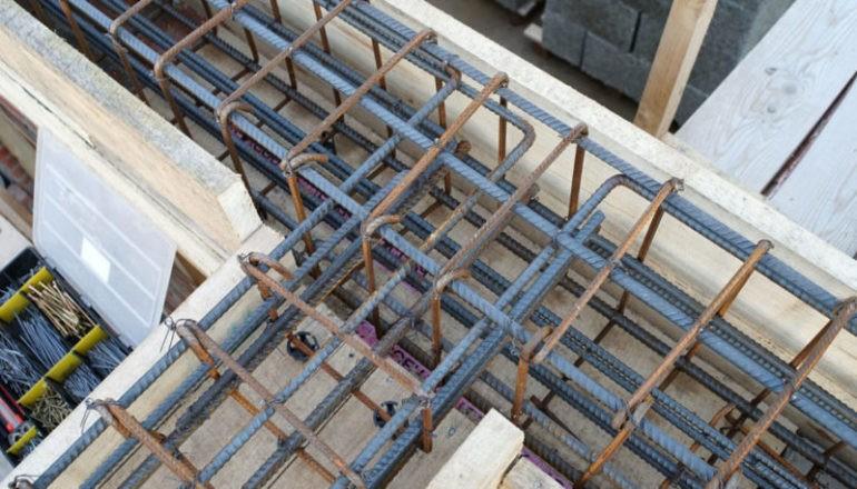 Устройство опалубки стен, перегородок и перекрытий, балок, прогонов и ригелей. Крепление кружальных досок опалубки