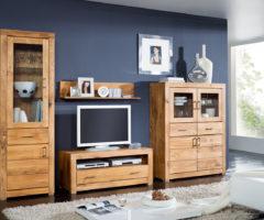 Оригинальная мебель из дерева