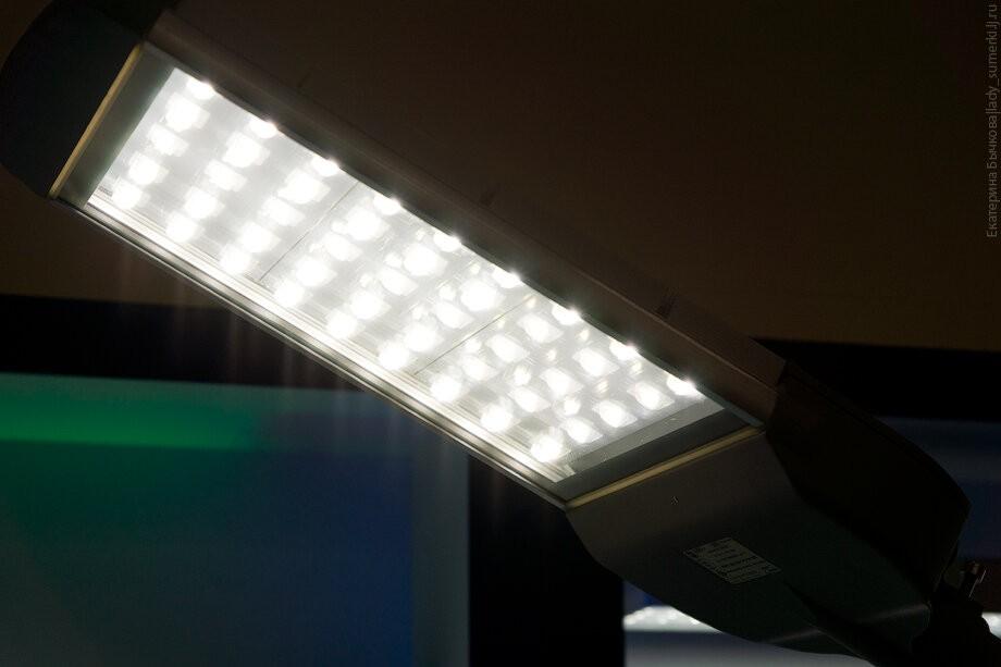 Светодиодные осветительные приборы, лампы и их достоинства