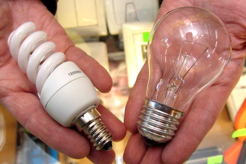 Светодиодная продукция как основа энергосбережения