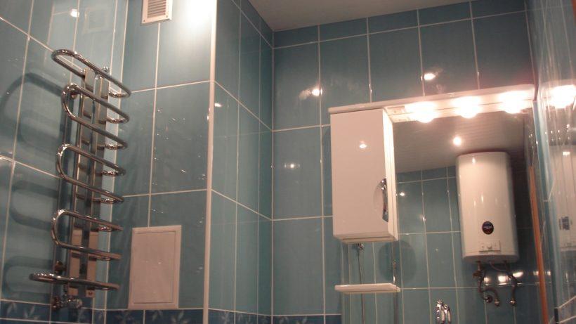Не допускаем ошибки при ремонте в ванной комнате