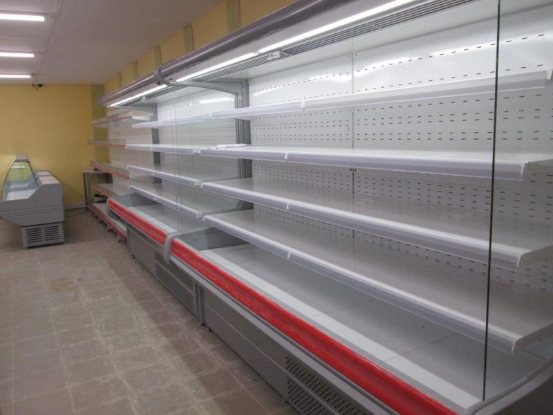 Выбираем холодильное оборудование