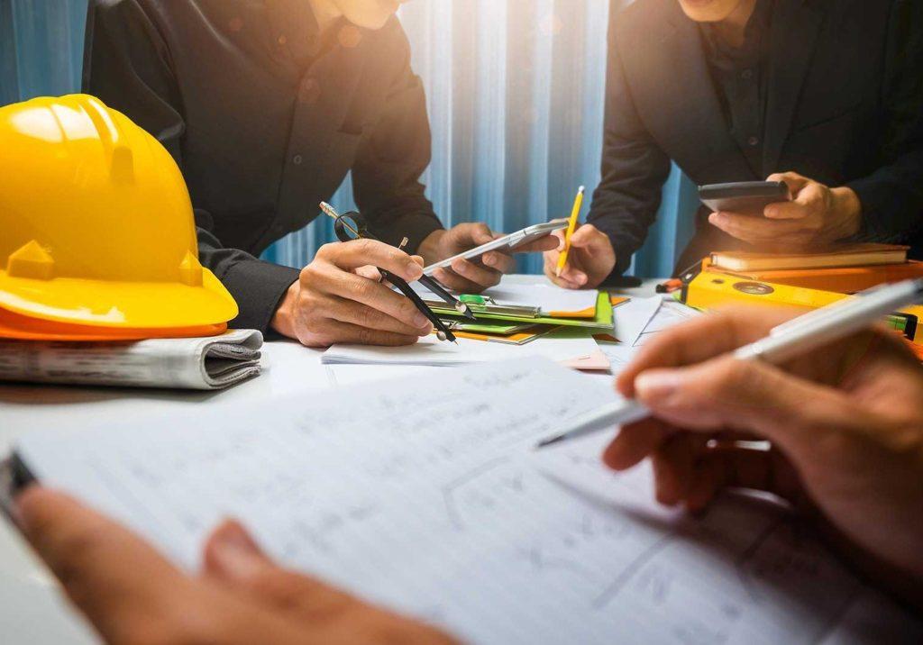 Три способа выиграть строительный тендер