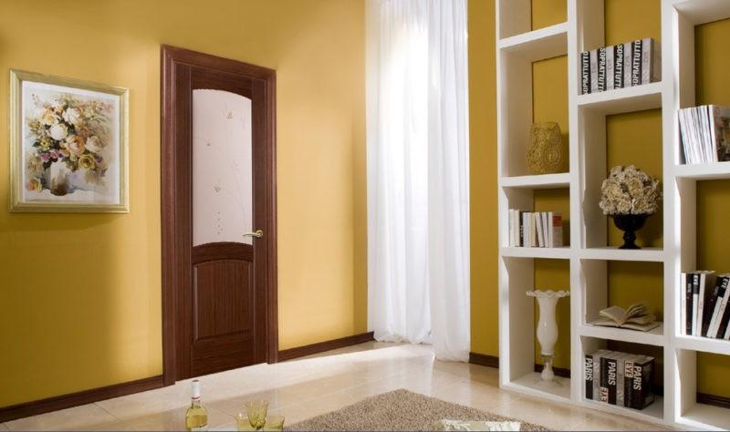 Несколько советов по покупке межкомнатных дверей