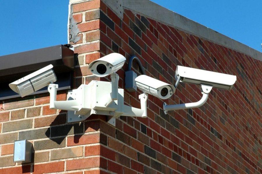 Вопросы установки видеонаблюдения в частном доме