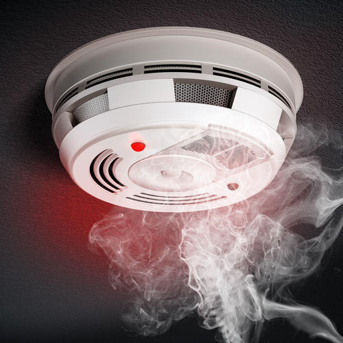 Пожарная сигнализация – жизненно важная необходимость