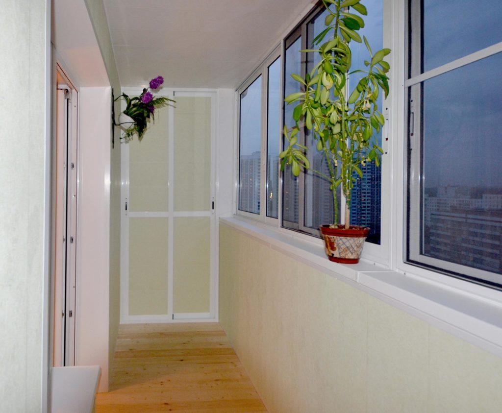 Для чего нам нужны балконы и лоджии?