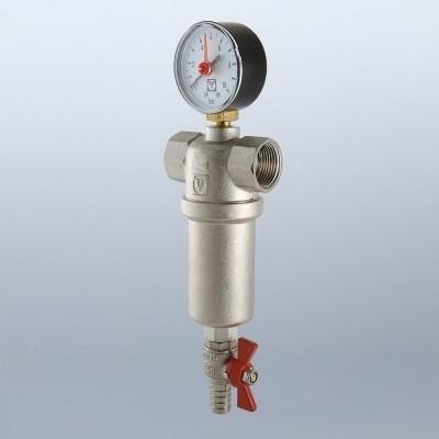 Особенности фильтров механической очистки воды