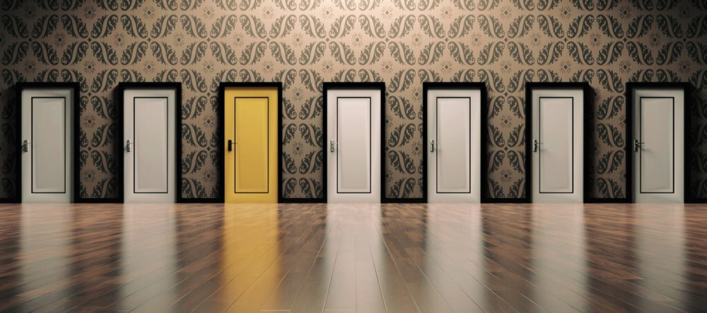 Некоторые важные факты о дверях