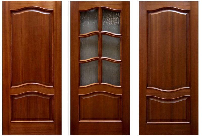 Как различается стоимость межкомнатных дверей?