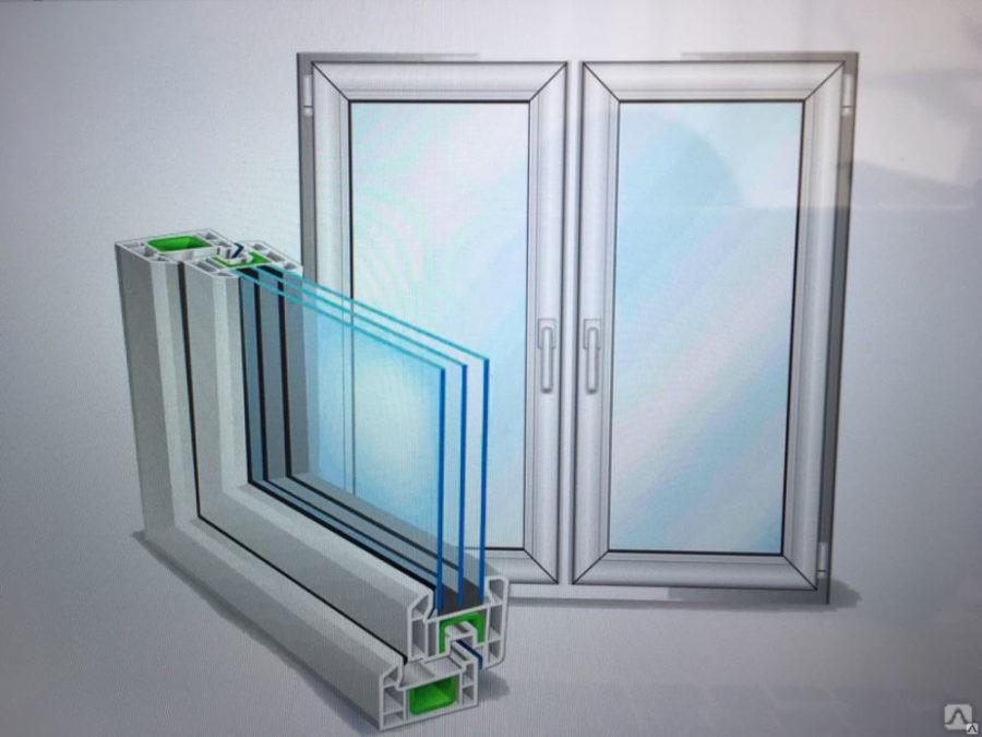 В чем отличие металлопластиковых окон от пластиковых?