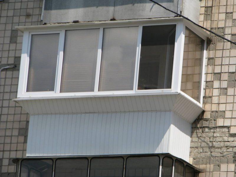 Остекление балкона или же лоджии