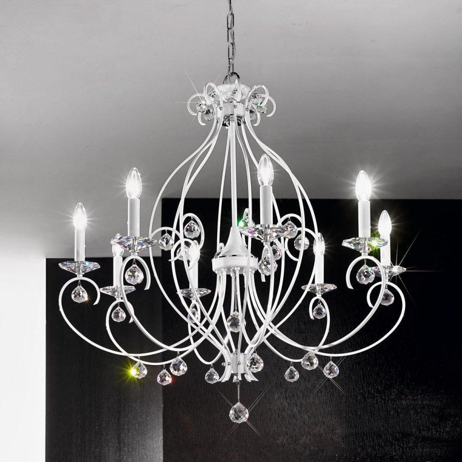 Известный изготовитель светильников Kolarz