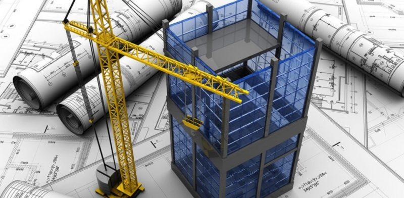 Проектирование – важный этап строительства бизнес-центра