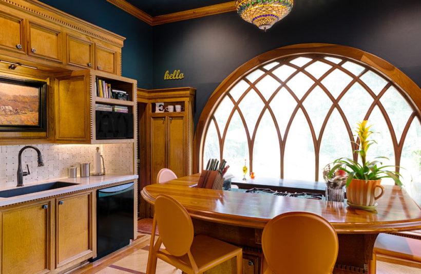 Необычные окна в интерьере вашего дома